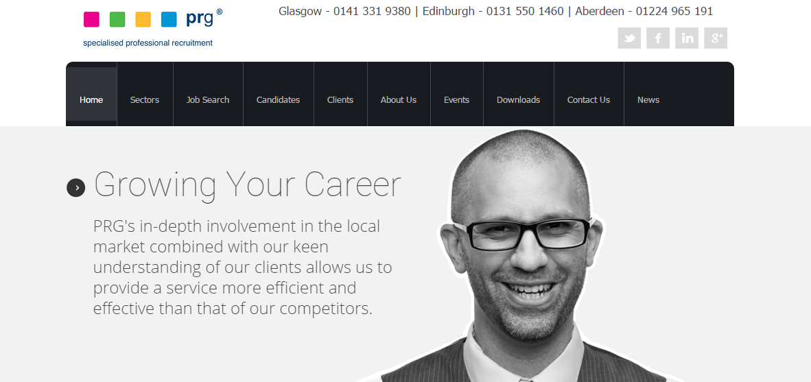 jobs in glasgow top recruitment agencies in glasgow scotland. Black Bedroom Furniture Sets. Home Design Ideas