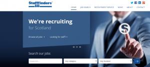 Staff Finders Scotland