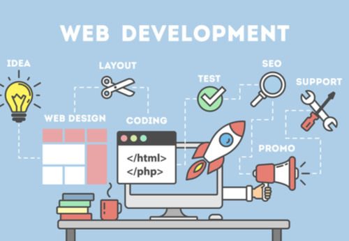 web developer jobs